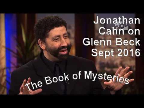 Jonathan Cahn on The Book of Mysteries, Sept 2016 (The Glenn Beck Program)