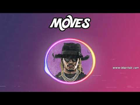 🔮[FREE] Future x 21 Savage x Metro Boomin' Type Beat - Moves (Prod by Blaztoiz & Chubby Beatz)