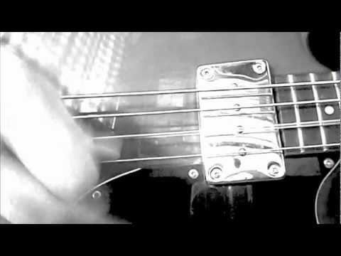 Rock Track Needs a vocalist/writer