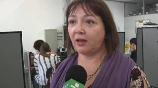 TVE Informa 30- 05 - 2017 CADASTRAMENTO BIOMÉTRICO