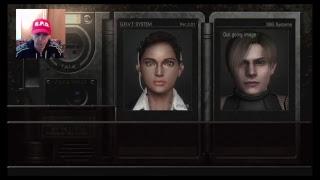 Resident Evil 4 speed run без торговца / часть 2