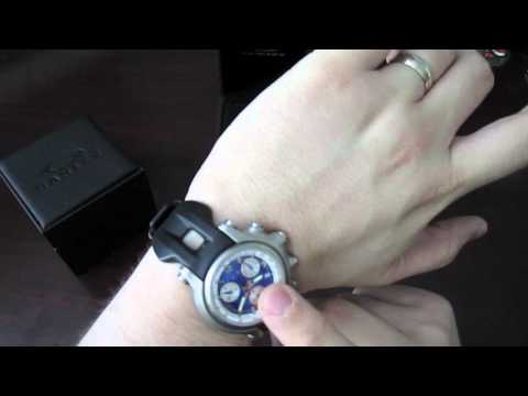 My Oakley Watch Collection & Oakley Minute Machine Unboxing