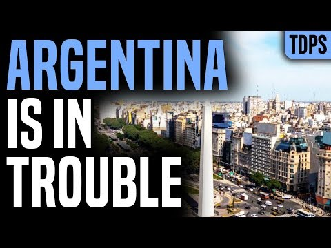 Argentina Is Imploding
