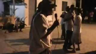 Zefa da Guia - Samba de Coco