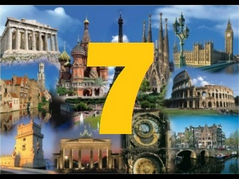 The 7 Best Places to Buy Property in Europe