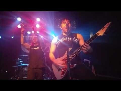 Unearth Live