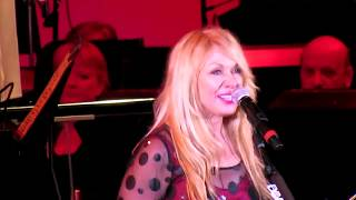 Heart Live at Hollywood Bowl-Even It Up/Mona Lisas And Mad Hatters