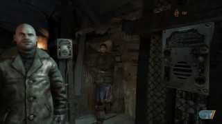 Metro: Last Light - Review