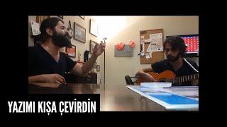 Koray AVCI - Yazımı Kışa Çevirdin (Akustik) Video