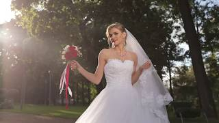 11 09 2017 наша свадьба в Пушкине