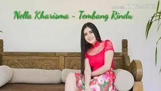 Lirik lagu Nella Kharisma Tembang Rindu