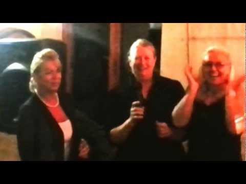 Waterloo Karaoke Mary, Anne, Deirdre