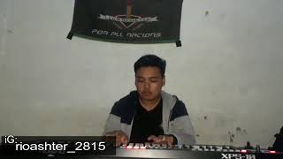 DEMI CINTA - COVER by: Rio