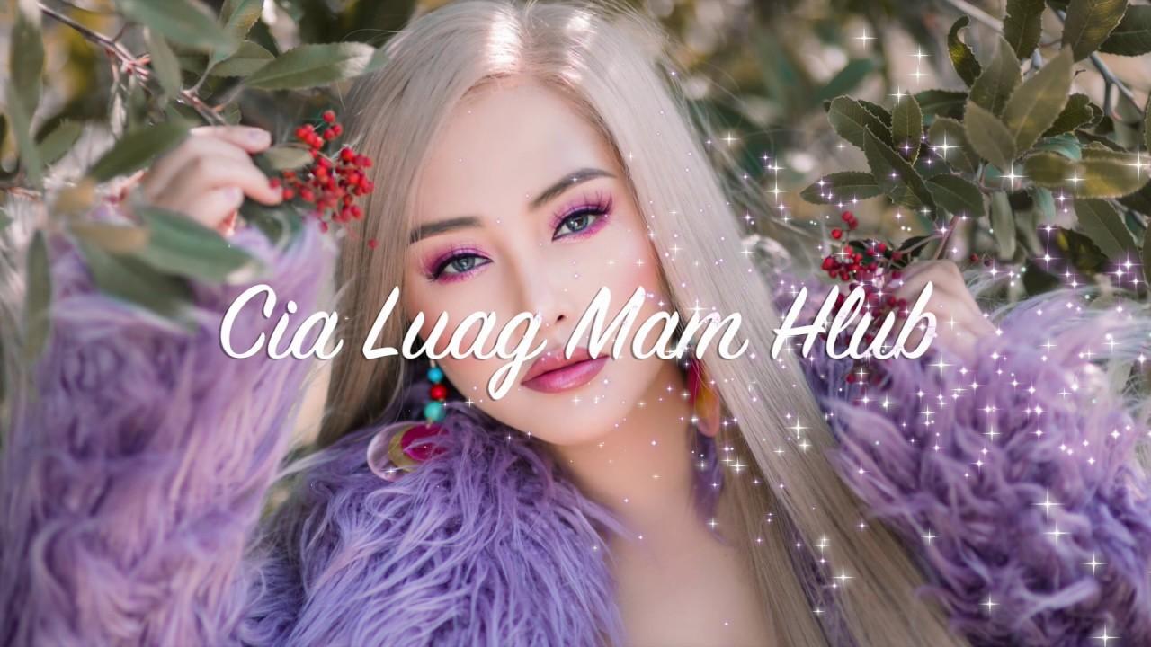 Download Yasmi - Cia Luag Mam Hlub ft. Dib Xwb