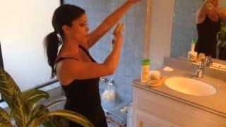 Body Innovations Dry Brush Techniques