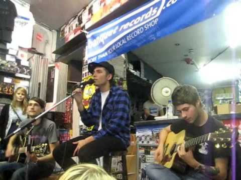You Me At Six   Save It For The Bedroom (Acoustic)   Banquet Records, 7th  Sept   YouTube