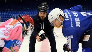 RoKi - Girl's Hockey Day 2015