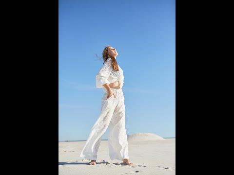 Пляжная одежда ORA коллекция 2020 года