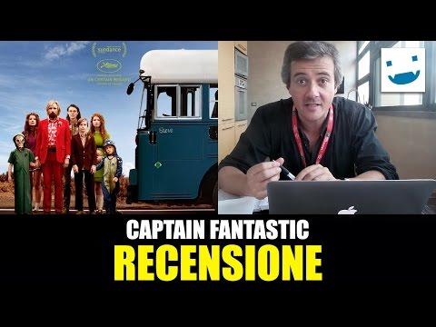 Captain Fantastic, con Viggo Mortensen | RECENSIONE