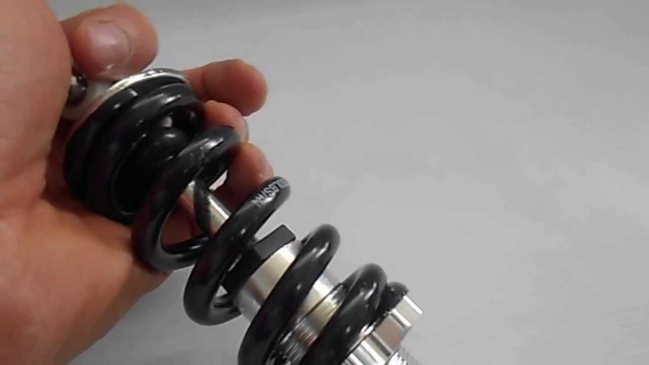 Amortiguador bicicletas marco gw suspensión rin 26 Bogota Colombia ...