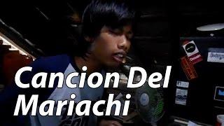 Cancion del Mariachi - Agus Mulyadi (Cover Karaokean)