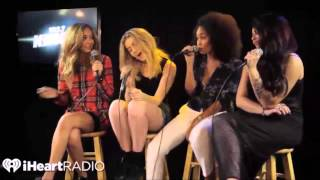 Little Mix Acapella through the years - queens of acapella