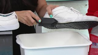 Laundry care—how to remove the most stubborn stains