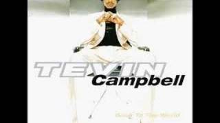 Tevin Campbell - Come back to the world