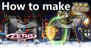 How to make 40m+ Mesos in 15minutes on MapleStory Europe!