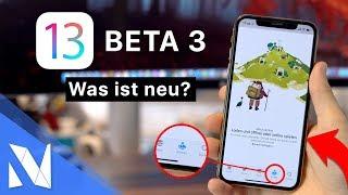 iOS 13 Beta 3 - Was ist neu?