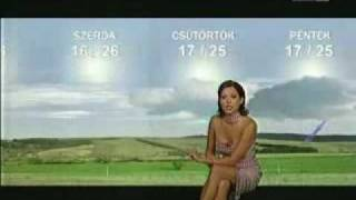 Repeat youtube video Weathercaster Upskirt - A must see!