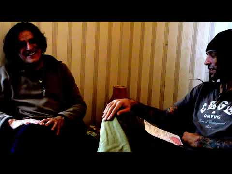 KILLING JOKE - An interview with Jaz Coleman