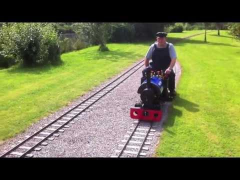 Private Miniature Railway