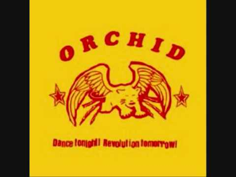 Orchid - New Jersey vs Valhalla