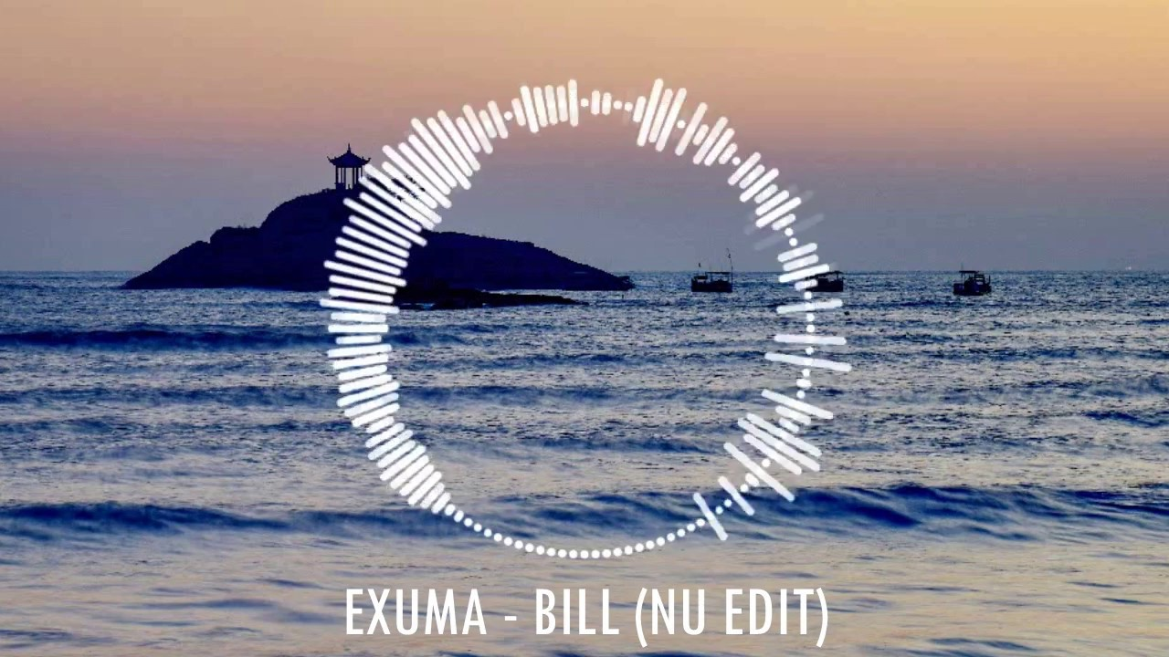 exuma bill
