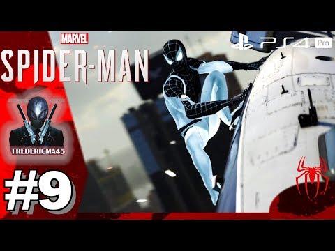 MARVEL'S SPIDER-MAN [FR]: Le Feu aux poudres & Et Ce Prix Revient À ...  #9