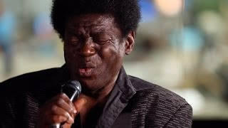 Charles Bradley performs soulful cover of Black Sabbath