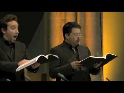 Monteverdi: Duo Seraphim (Gonzalez Toro, Guimarães, van Elsacker, L'Arpeggiata, Christina Pluhar)