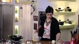 Devilled Eggs Lamb Pakora | Sanjeev Kapoor Khazana