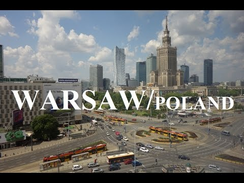 Poland/Warsaw-Warszawa Part 1