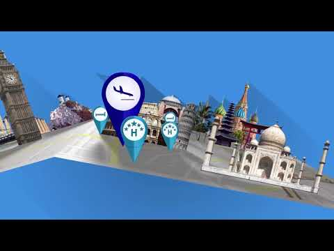 Premium Travel Services Intro - HD