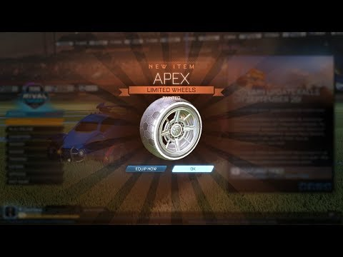 LIVE/ ROCKET LEAGUE/SELLING TW STRIKER WONDERMENTS/DOUBLE REWARD DROPS/TRADING AND GAMES