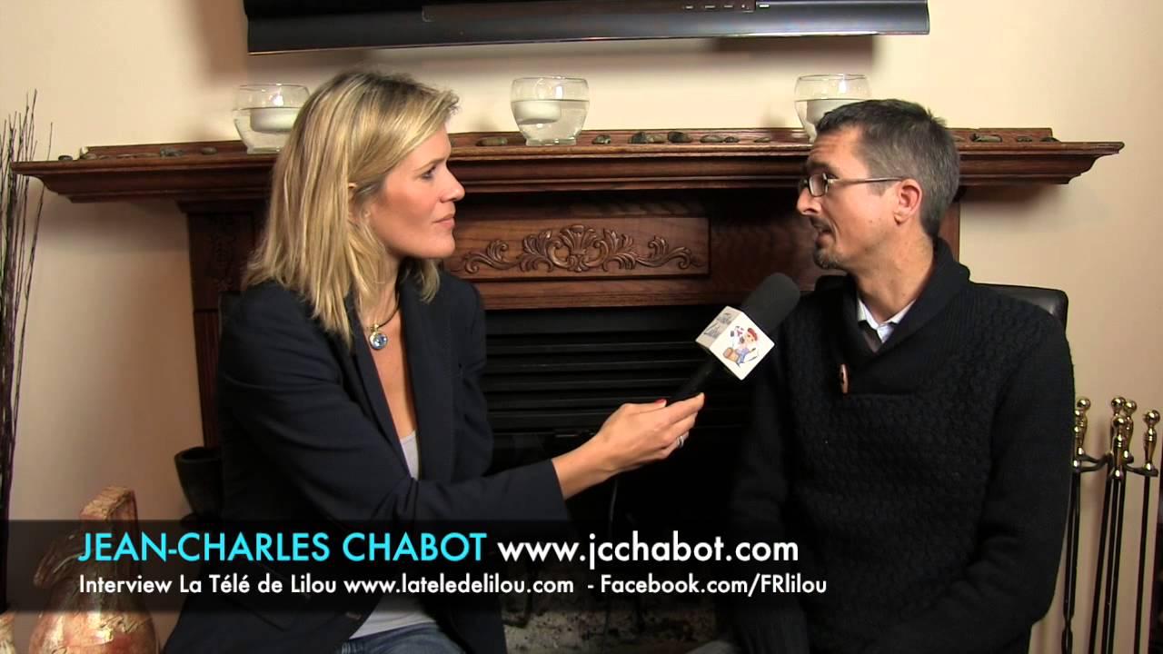 Hypnose spirituelle et régressions de vies antérieures - Jean-Charles Chabot