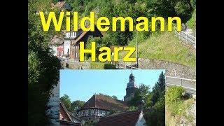 Wildemann-Bergbaustadt im Oberharz - Urlaub u. Sehenswürdigkeiten im Harz thumbnail