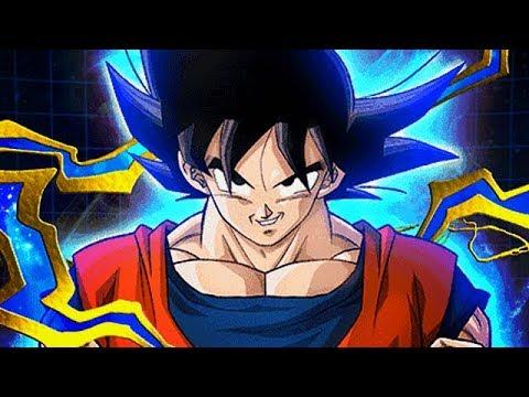 GOKU & HIT VS UNIVERSE 11 - Dragon Ball Super - Episode 104
