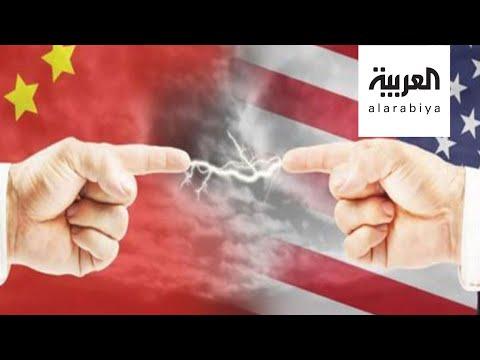 أميركا تلوي ذراع الصين بهونغ كونغ  - نشر قبل 6 ساعة