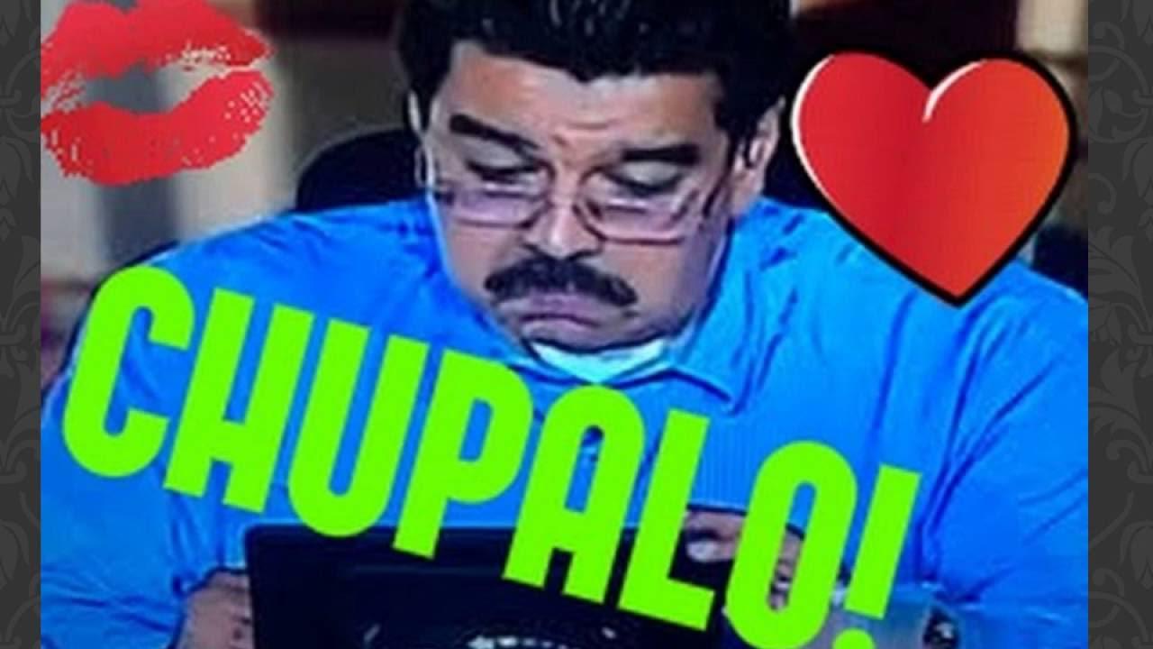 Resultado de imagen para Memes de Maduro