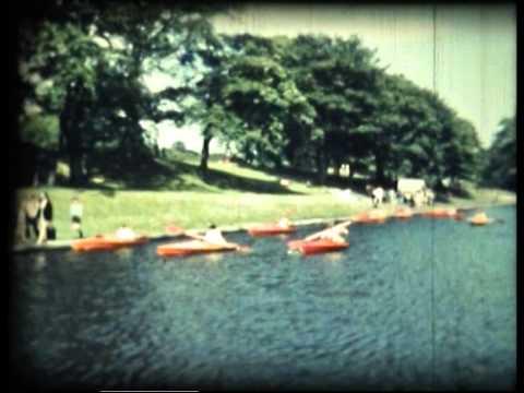 Duthie Park 60's & 70's