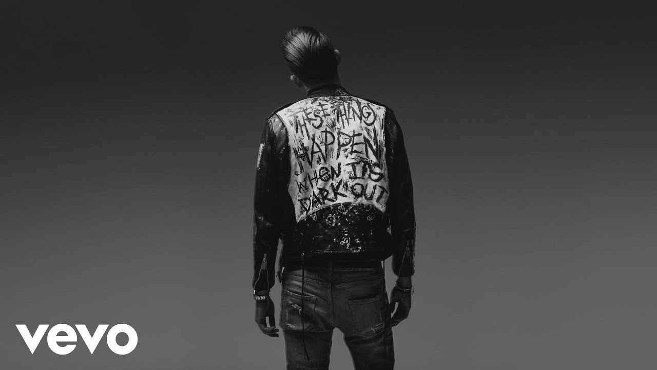 g-eazy-everything-will-be-ok-audio-ft-kehlani-geazymusicvevo