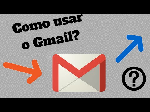 Como usar o Gmail para enviar e receber mensagens